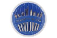 Aiguilles à coudre - 30 pièces - Aiguilles - 10doigts.fr