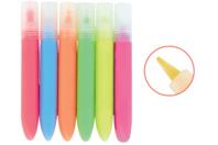 Stylos de peinture 3D, 6 couleurs phosphorescentes - Stylos peinture 3D - 10doigts.fr