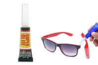 Colle contact Super Glue - Séchage rapide - Outils et colles - 10doigts.fr
