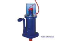 Tricotin automatique - Tricotins - 10doigts.fr