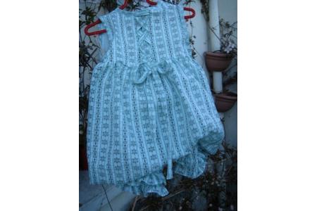 robe boule a froufrous - Couture, point de croix... - 10doigts.fr