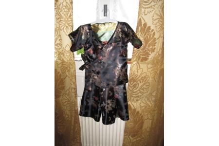 ensemble tissu asie - Couture, point de croix... - 10doigts.fr