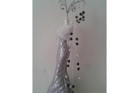 parure de bijoux - Perles, bracelets, colliers - 10doigts.fr