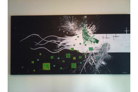 Yot - Peinture - 10doigts.fr