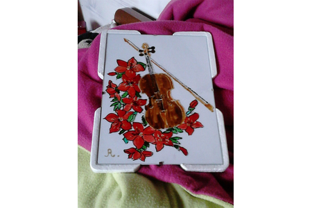 violon - Divers - 10doigts.fr