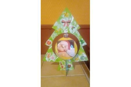 Noël - Créations d'enfant - 10doigts.fr