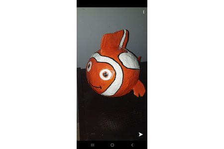 Nemo - Divers - 10doigts.fr
