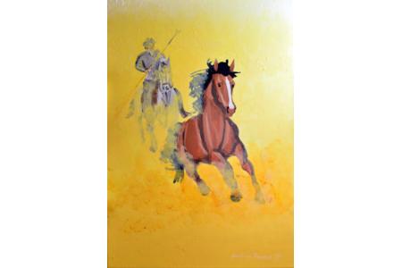 Gardian - Peinture - 10doigts.fr