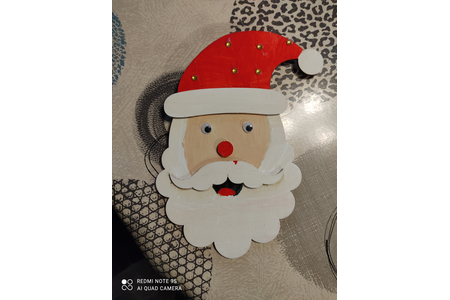 Création avec ma fille - Pâques, Noël - 10doigts.fr