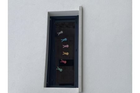 Guirlande lapin - Divers - 10doigts.fr