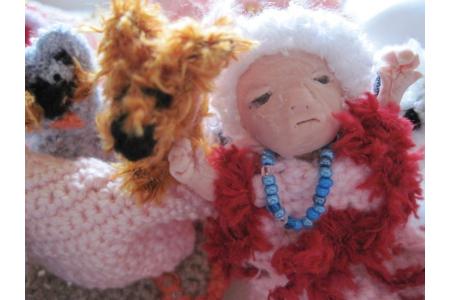ma collection de bebes miniatures - Modelage - 10doigts.fr