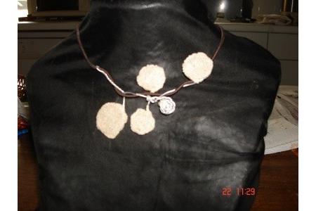 bijoux sable - Sable - 10doigts.fr