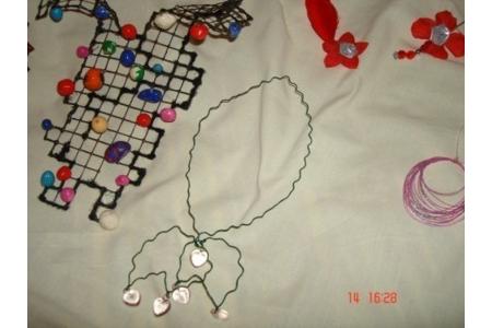 bijoux divers - Divers - 10doigts.fr