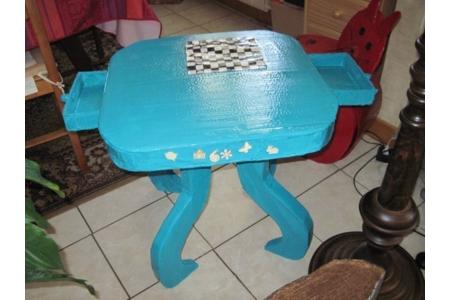 table enfants - Divers - 10doigts.fr
