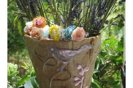 tendre bouquet - Perles, bracelets, colliers - 10doigts.fr
