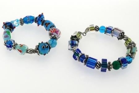 Bracelets - Perles, bracelets, colliers - 10doigts.fr