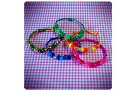 Bracelets Pony - Bijoux – 10doigts.fr