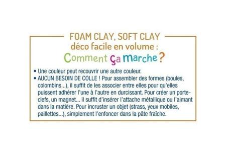 Fruits et légumes en pâte à modeler Soft Clay - Activités enfantines – 10doigts.fr