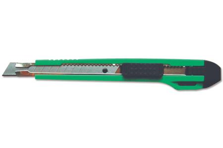 Cutter en plastique renforcé - Cutters, massicot – 10doigts.fr
