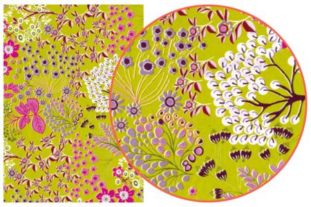 Décopatch N° 515 - Set de 3 feuilles - Papiers Décopatch – 10doigts.fr