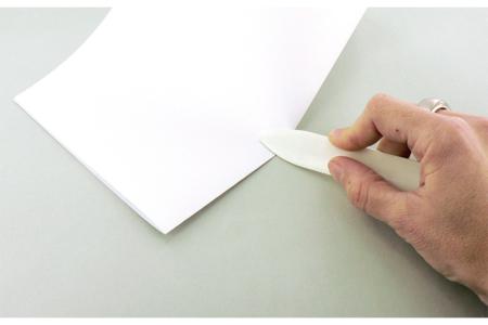 Outil à plier le papier - Papiers Origami – 10doigts.fr