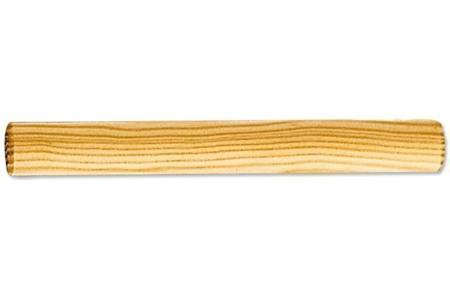 Grand rouleau en bois pour modelage et poterie - Outils de Modelage – 10doigts.fr
