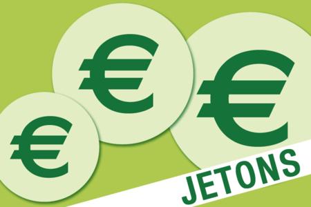 Jetons - 10doigts.fr