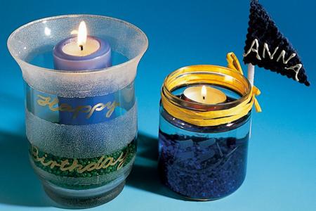 Gel cristal transparent pour bougie - 500 gr - Cires, gel  et bougies – 10doigts.fr