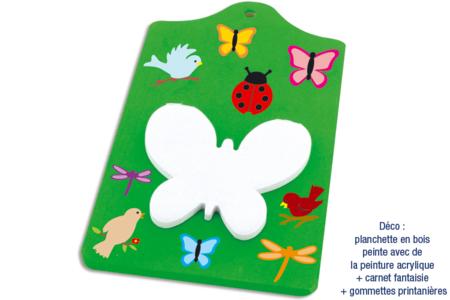 Gommettes Eté - 2 planches - Gommettes Saisons – 10doigts.fr