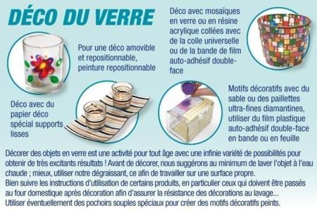 Photophore cubique en verre - Bougeoirs, cadres, moules... – 10doigts.fr