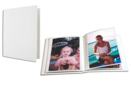 """Album photo """"Vacances"""" - Décoration d'objets – 10doigts.fr"""