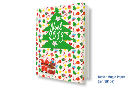 "Album photo ""Noël"" - Albums, carnets – 10doigts.fr"