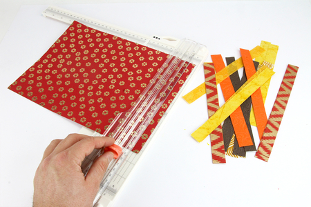 Massicot gradué 35 cm - Cutters, massicot – 10doigts.fr