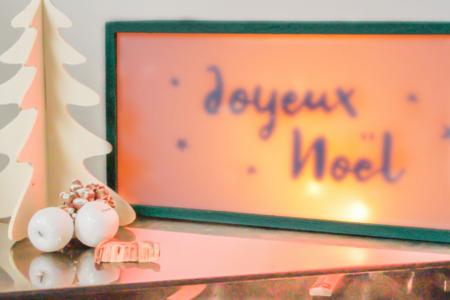 Boite lumineuse en bois - Boîtes et coffrets – 10doigts.fr
