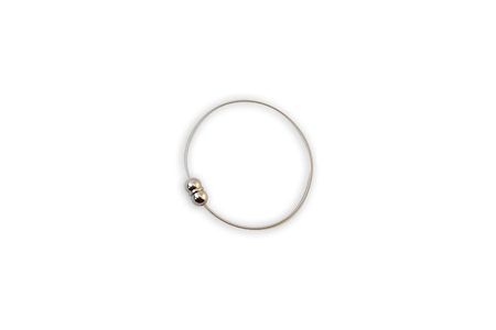Bracelet pré-monté, à fermoir aimanté - 10doigts.fr