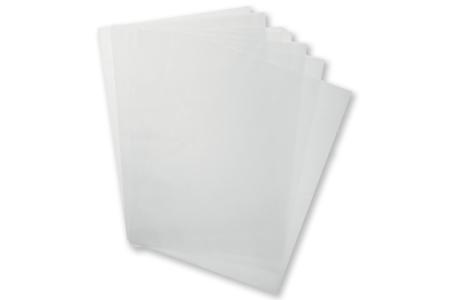 Feuilles papier calque A4 - Blanc translucide - Papier calque – 10doigts.fr