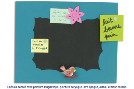 Cartons entoilés rectangles - 100% Coton - Cartons toilés – 10doigts.fr