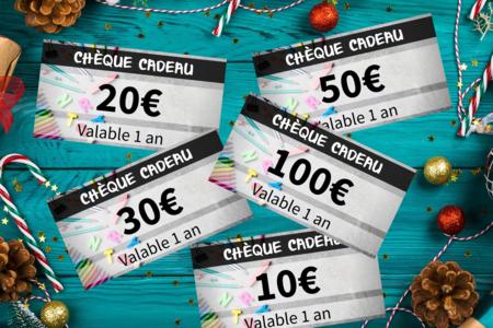 Chèques cadeaux 10 DOIGTS - Montant au choix - Chèques Cadeaux – 10doigts.fr