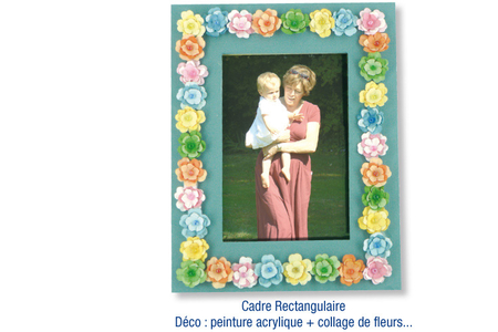 Pots à crayons printemps - Activités enfantines – 10doigts.fr