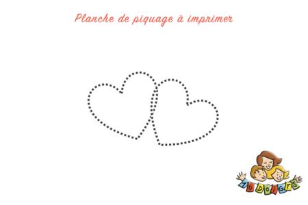 Piquage sur feutrine - tapis et aiguilles - Feutrine – 10doigts.fr