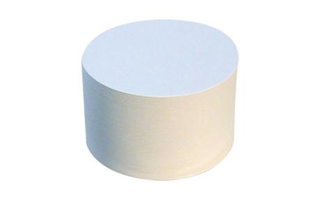 Dessous de verre en carton blanc épais - Set de 100 - Paniers, plateaux en carton – 10doigts.fr