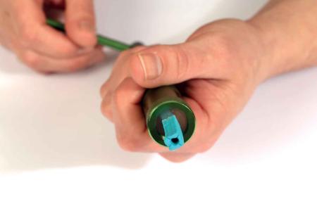 Embouts à perles pour seringue extrudeuse - Set de 3 - Outils pour Fimo – 10doigts.fr