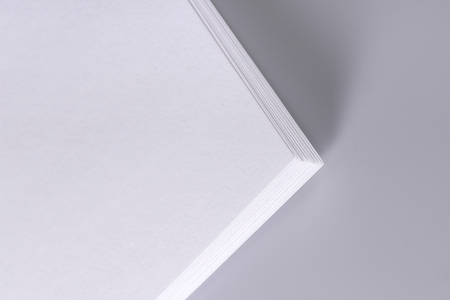 Papier dessin blanc - Format A3 ( 29.7 x 42 cm ) - Ramettes de papiers – 10doigts.fr