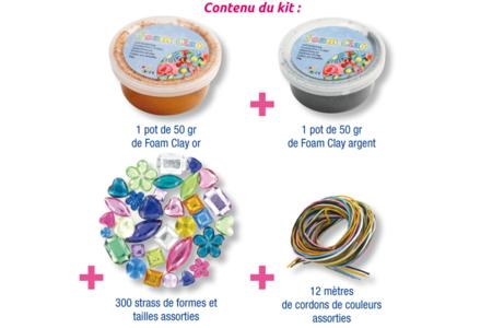 Médaillons dorés ou argentés - Bijoux – 10doigts.fr