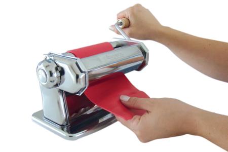 Machine pour pâte polymère - Outils de Modelage – 10doigts.fr