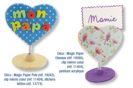 Magic Paper auto-adhésif à POIS sur Fond Fushia ou fond Vert - Magic Paper – 10doigts.fr