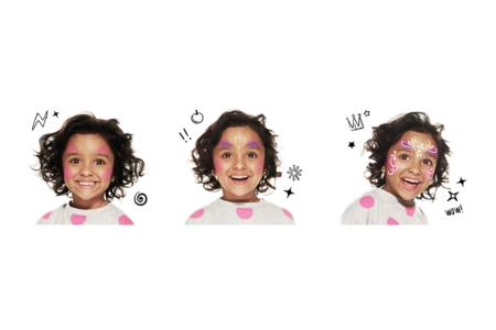 Palette de maquillage enfant - Maquillage – 10doigts.fr