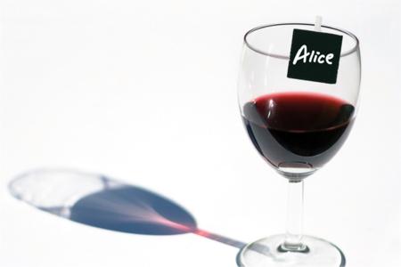 Ardoise marque place - Tables de fêtes – 10doigts.fr