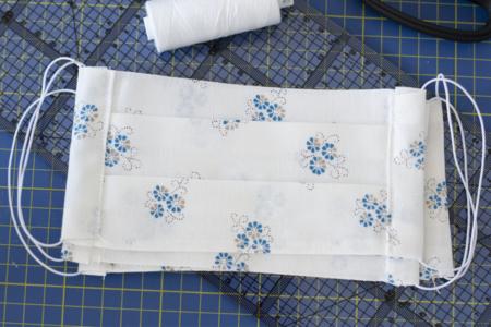 Fil élastique blanc épais - Élastiques – 10doigts.fr
