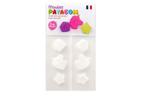 Kit PATAGOM Licorne - Patagom – 10doigts.fr